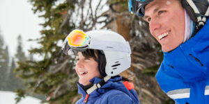 Lessons Crested Butte Mountain Resort